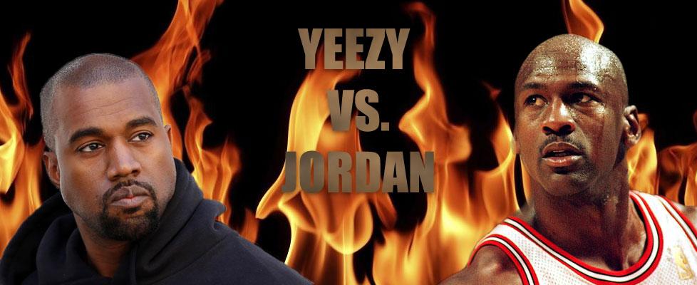 Air Jordan Afew Yeezy Boost