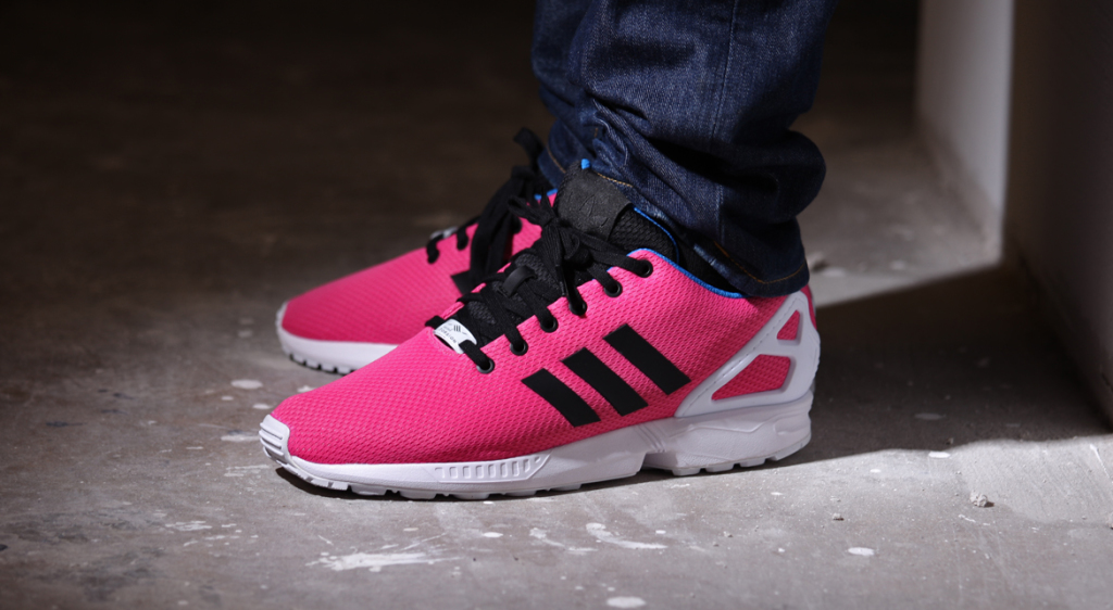 Adidas Zx Pink
