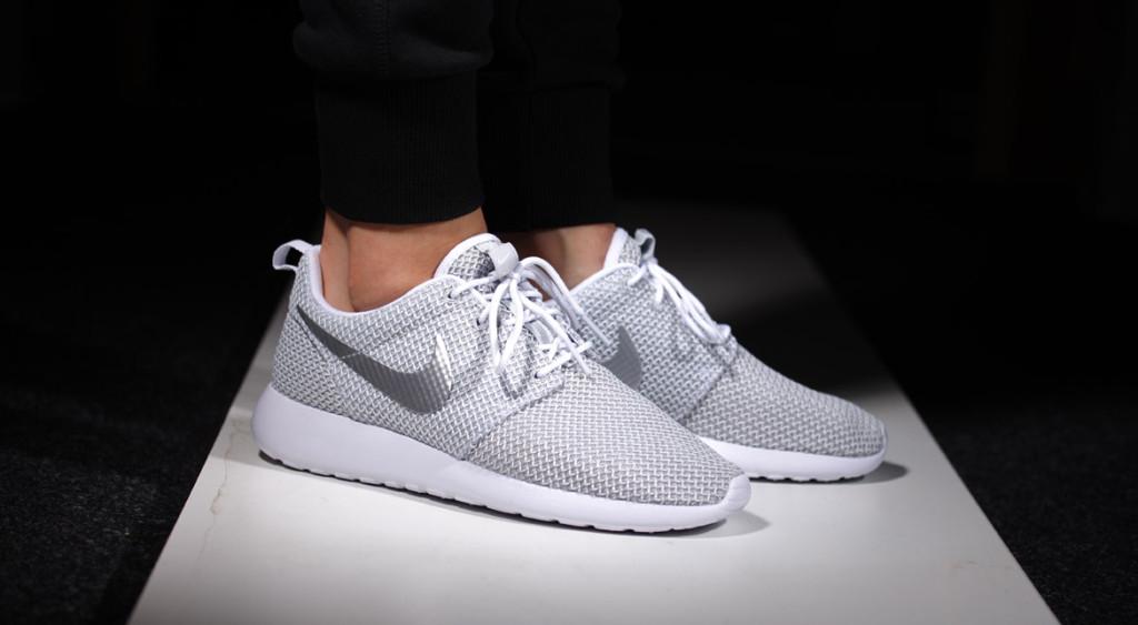 Nike Roshe Run Weiß autoversicherung