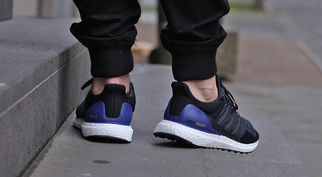 Adidas Ultra Boost M Black