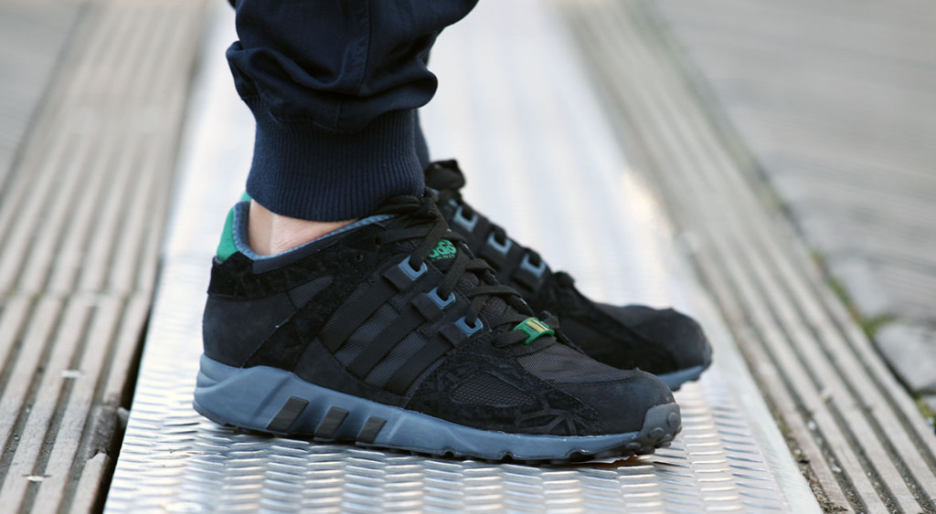 Adidas Equipment Running Guidance 93