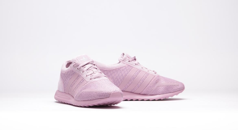 Adidas Los Angeles W Shift Pink Shift Pink F11ShiftPink F11ShiftPink F11