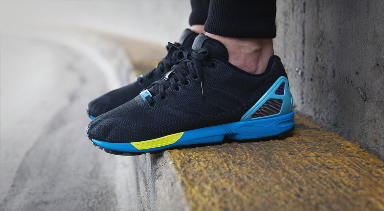 ireland adidas zx flux blau schwarz 35ac2 a666d