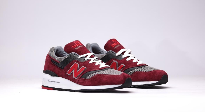 New Balance 997 Crg