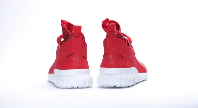 Adidas Tubular X Red COLREDCOLREDFTWWHT