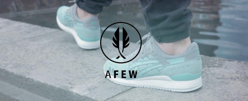 Asics Gel Lyte III Light Mint On Feet Video