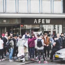 Afew x Heimplanet & Japan Tag 2016 Event Recap