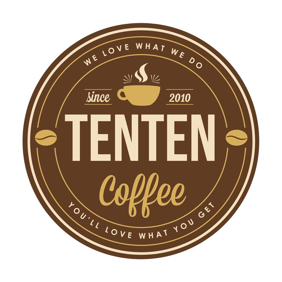 Unser Viertel: Tenten Coffee