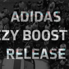 Yeezy 750 Release Recap – Video
