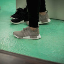 Adidas Originals NMD Release Recap