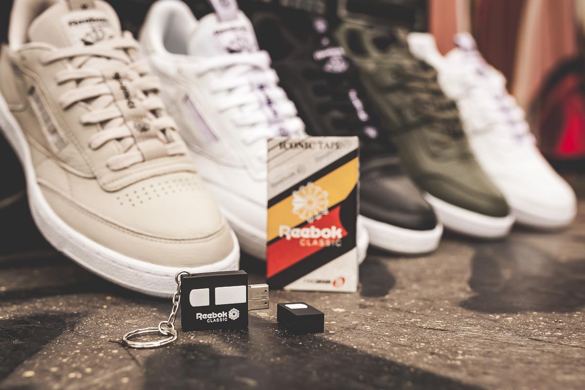 Reebok Iconic Taping Pack
