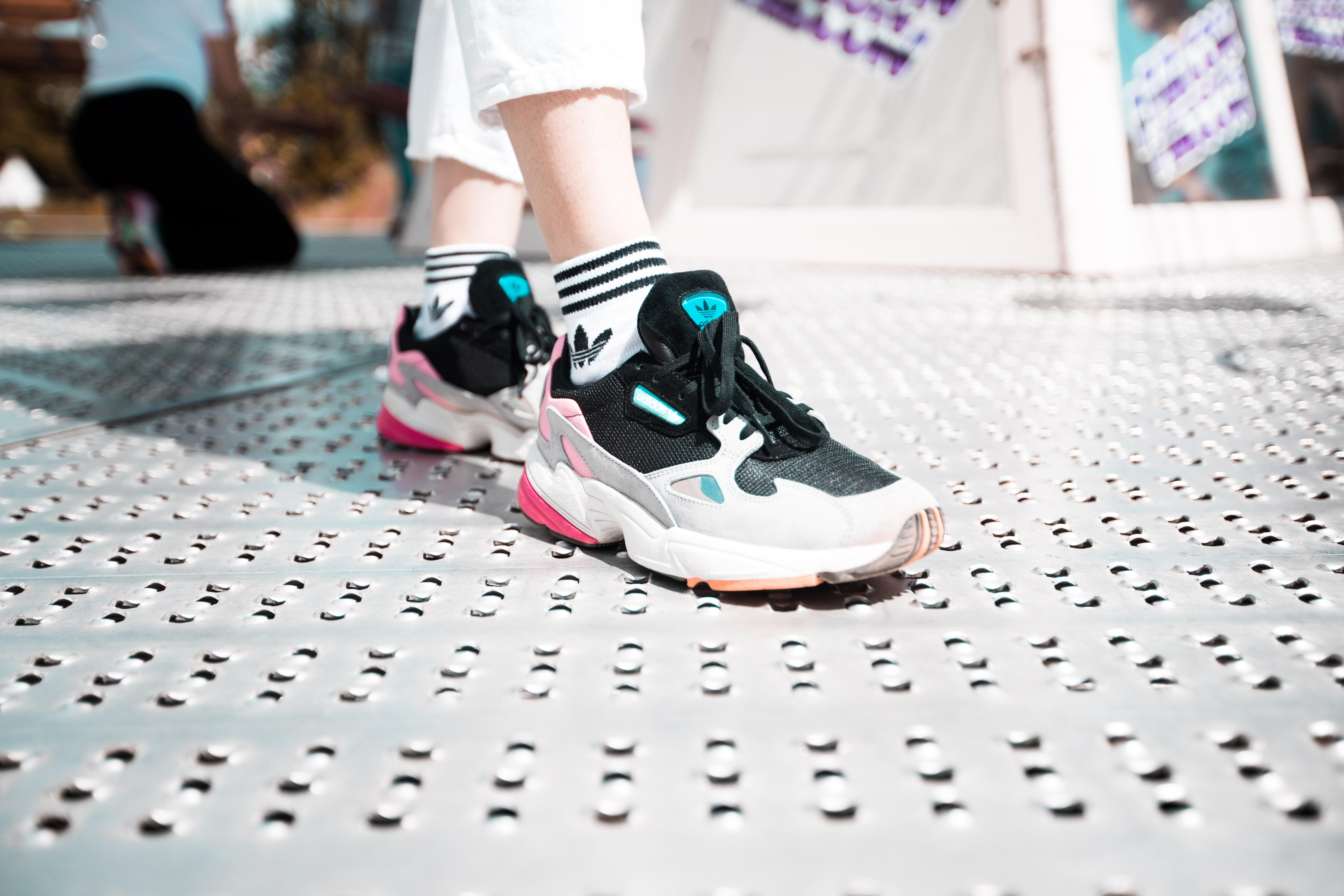 adidas store berlin training