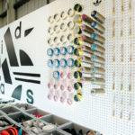 afew store adidas pod london event recap