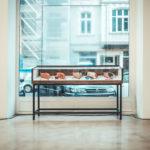Afew Store 10 Anniversary Geburtstag Galerie Nina sagt in Düsseldorf