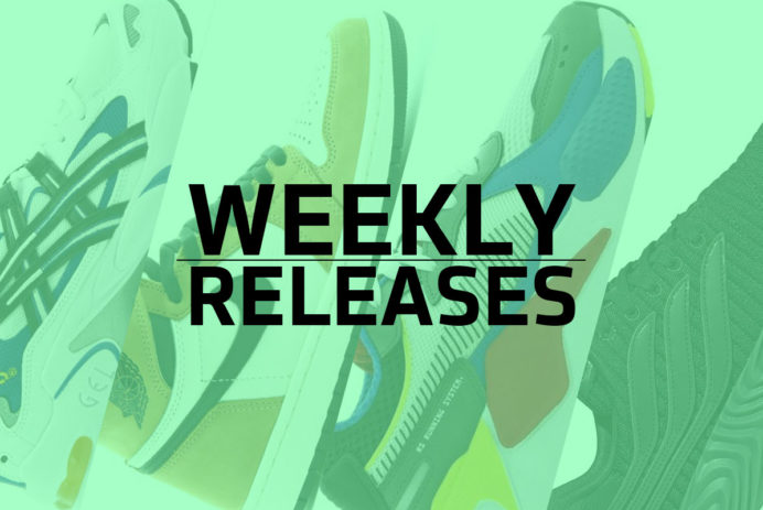 weekly sneaker releases kw46 2018 afew store