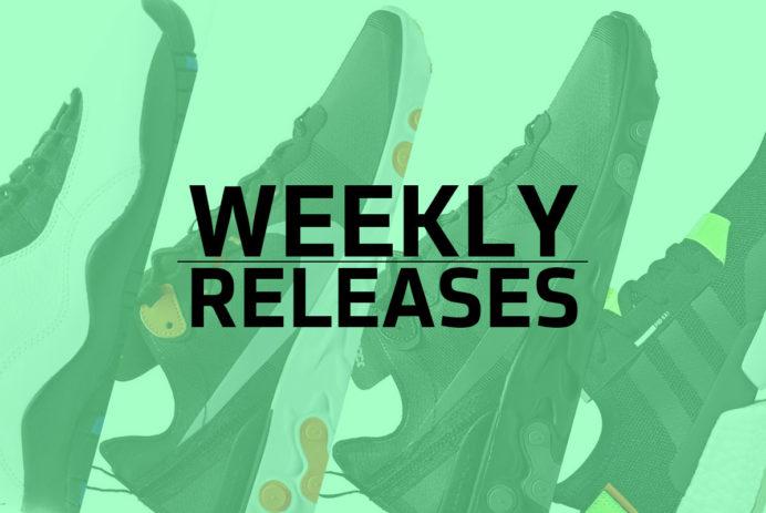 weekly sneaker releases kw48 2018 afew store