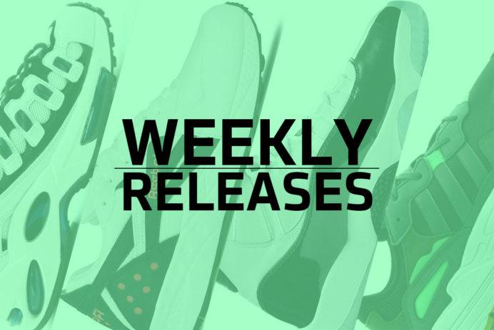 weekly sneaker releases kw49 2018 afew store