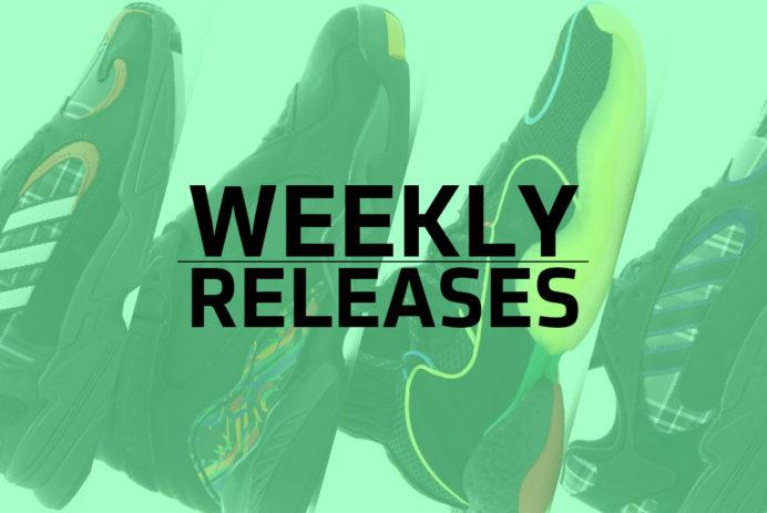 weekly sneaker releases kw51 2018 afew store
