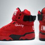 Ewing Athletics 33 Hi