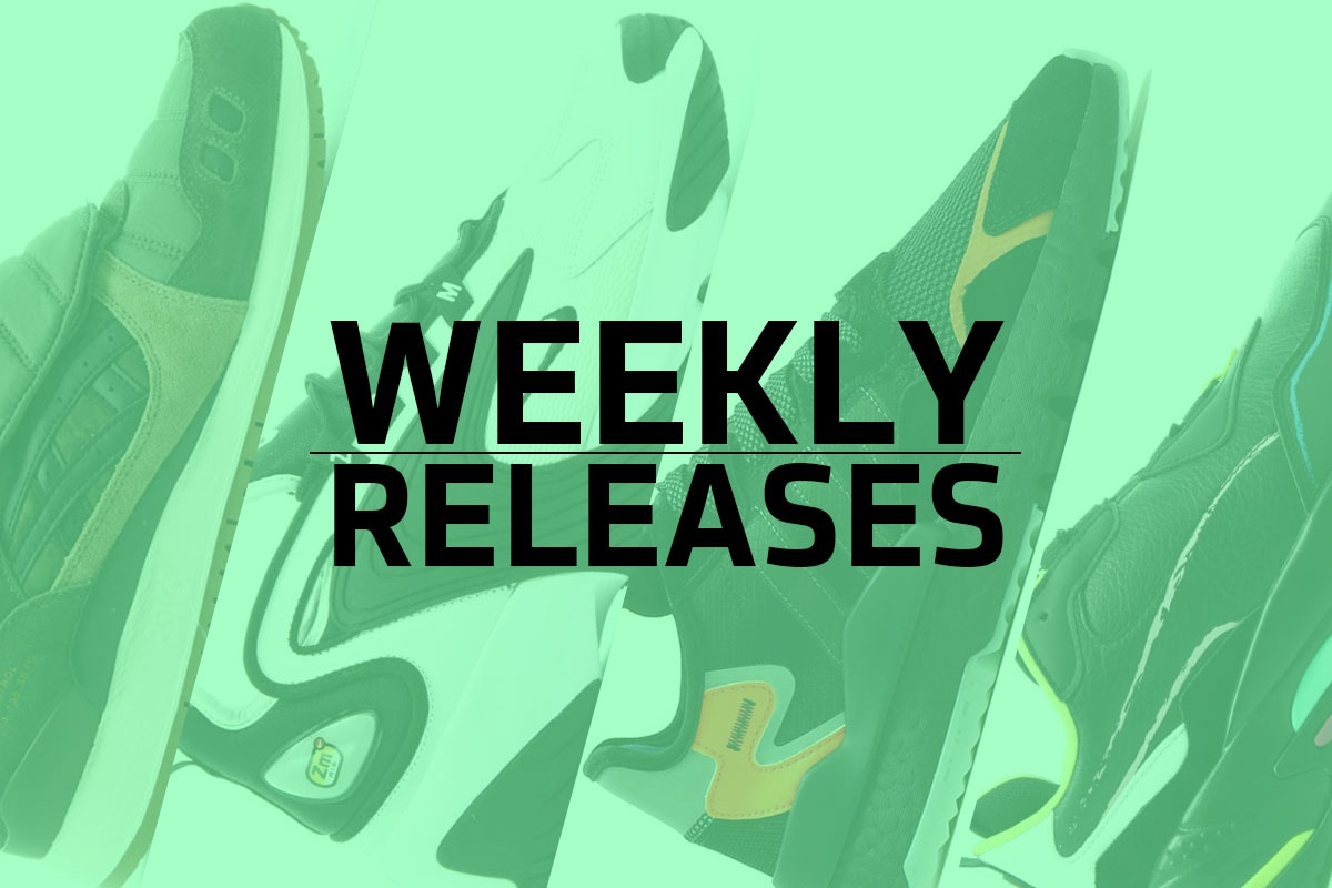 weekly sneaker releases kw2 2019 afew store