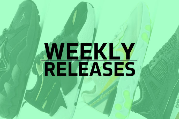 weekly sneaker releases kw3 2019 afew store
