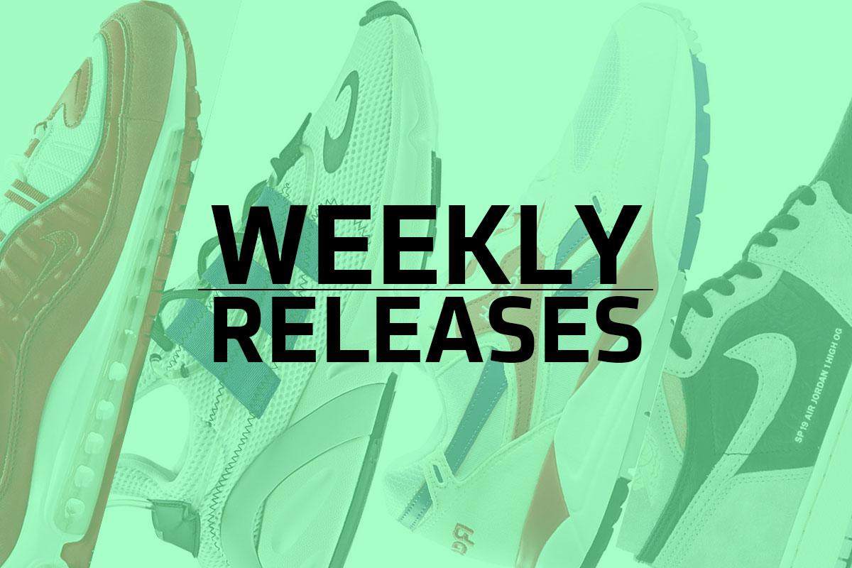 weekly sneaker releases kw4 2019 afew store