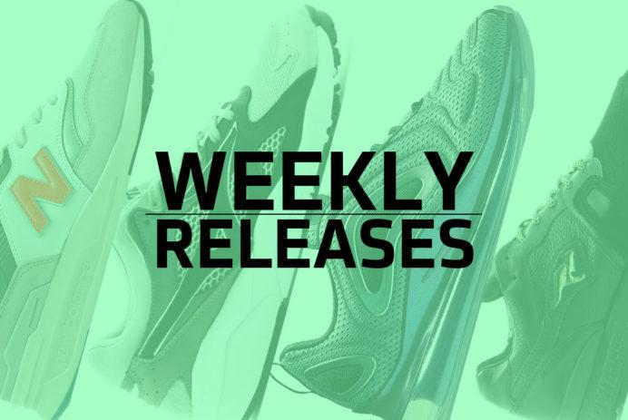 weekly sneaker releases kw5 2019 afew store
