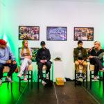 AFEW X New Balance Craftsmanship Event Recap Ninasagt Galerie