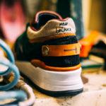 AFEW X New Balance 997 Craftsmanship Day 1/1 Sneaker