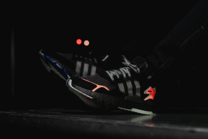 adidas Originals Nite Jogger 2019 on-Feet
