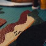 AFEW X New Balance Craftsmanship Day 2019