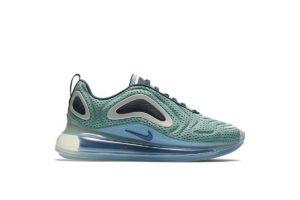 """Nike Wmns Air Max 720 """"Metallic Silver"""" AR9293-001"""