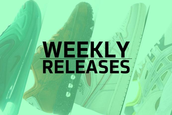 weekly sneaker releases kw11 2019 afew store