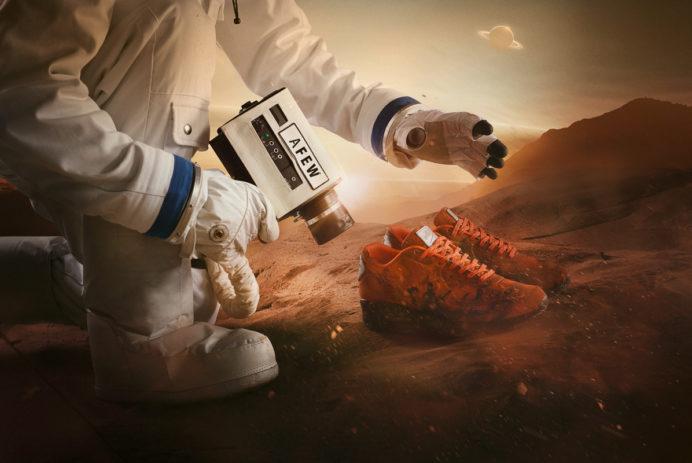 Mars Landing Nike Air Max 90