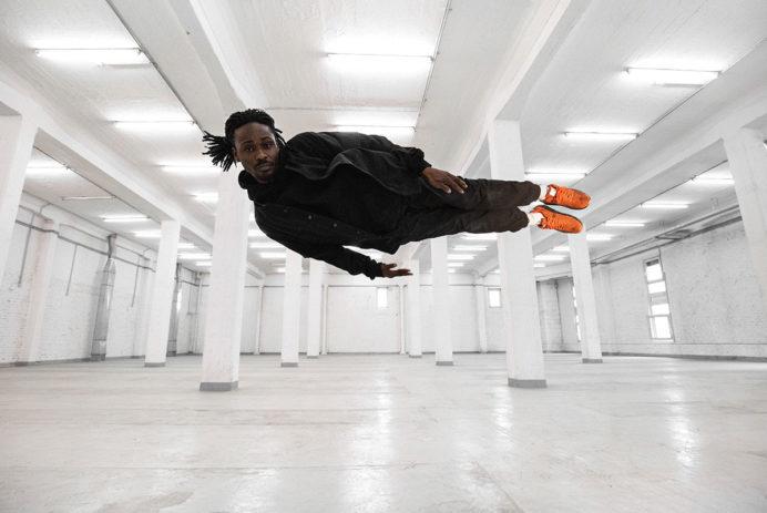 Nike Air Max 90 Mars Landing Franky Dee Eva Berten