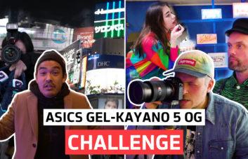 asics gel-kayano 5 og shibuya lights