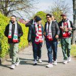 AFEW x Fortuna x Mizuno Community Day Düsseldorf