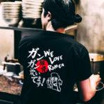 AFEW X Takumi Ramen & T-Shirts Japantag 2019