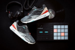 AFEW X 24 Kilates X DJ Rafik X Le Coq Sportif Crave Network