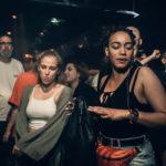 AFEW X 24 Kilates X DJ Rafik X LCS R800 Release Party Oh Baby Anna Düsseldorf