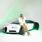 Nike Air Max 90 New Species Bugatti Chiron Reezy AFEW STORE
