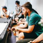 afew addicted round table Düsseldorf master formula