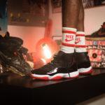 AFEW Rider Air Jordan 11 Bred