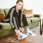 adidas Originals Superstar mit Janaxnell