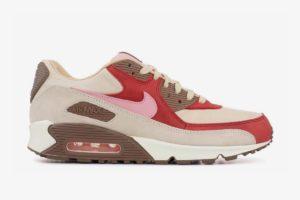 Nike x DQM Air Max 90 Bacon
