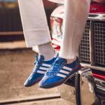 adidas Originals SL 72 AFEW Store