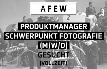 Produktmanager Foto